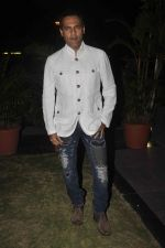 Marc Robinson at Soda Bottle Opener Wala restaurant launch on 1st Oct 2015
