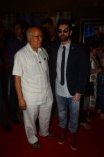 Neil Mukesh at Prem Ratan Dhan Payo trailor launch in PVR on 1st Oct 2015