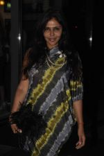 Nisha Jamwal at Soda Bottle Opener Wala restaurant launch on 1st Oct 2015