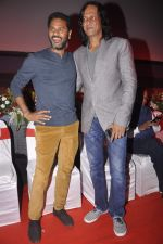 Prabhu Deva, Kay Kay Menon at Singh is Bling screening hosted by Bawas in Chandan on 1st Oct 2015 (23)_560e98684ea20.JPG