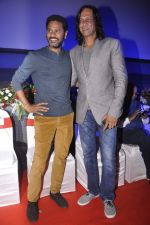 Prabhu Deva, Kay Kay Menon at Singh is Bling screening hosted by Bawas in Chandan on 1st Oct 2015 (25)_560e986b84b21.JPG