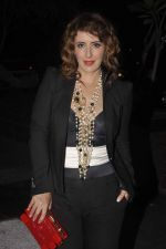 Pria Kataria Puri at Soda Bottle Opener Wala restaurant launch on 1st Oct 2015 (11)_560e6a6105be5.JPG