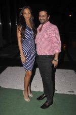 Shamita Singha at Soda Bottle Opener Wala restaurant launch on 1st Oct 2015 (36)_560e6a73111e2.JPG