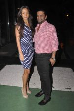 Shamita Singha at Soda Bottle Opener Wala restaurant launch on 1st Oct 2015 (37)_560e6a7c0411d.JPG