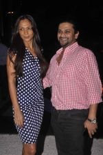 Shamita Singha at Soda Bottle Opener Wala restaurant launch on 1st Oct 2015