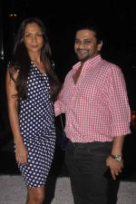 Shamita Singha at Soda Bottle Opener Wala restaurant launch on 1st Oct 2015 (39)_560e6a896520f.JPG