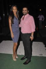 Shamita Singha at Soda Bottle Opener Wala restaurant launch on 1st Oct 2015 (40)_560e6a8ec115e.JPG