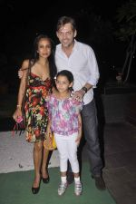 Suchitra Pillai at Soda Bottle Opener Wala restaurant launch on 1st Oct 2015