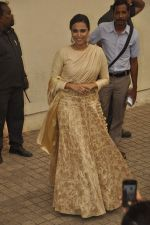 Swara Bhaskar at Prem Ratan Dhan Payo trailor launch in PVR on 1st Oct 2015 (183)_560e9d1524f65.JPG