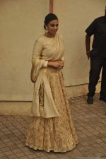 Swara Bhaskar at Prem Ratan Dhan Payo trailor launch in PVR on 1st Oct 2015