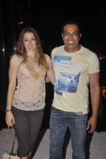 Vindu Dara Singh at Soda Bottle Opener Wala restaurant launch on 1st Oct 2015 (66)_560e6a83058a6.JPG