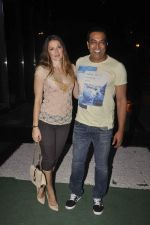 Vindu Dara Singh at Soda Bottle Opener Wala restaurant launch on 1st Oct 2015 (68)_560e6a8f9b04e.JPG