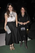 Zarine Khan at Soda Bottle Opener Wala restaurant launch on 1st Oct 2015