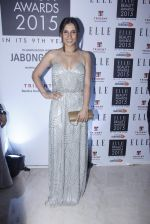 at Elle Beauty Awards  in Trident, Mumbai on 1st Oct 2015 (178)_560ea1ec4640a.JPG