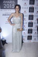 at Elle Beauty Awards  in Trident, Mumbai on 1st Oct 2015 (179)_560ea1ef55033.JPG