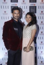 at Elle Beauty Awards  in Trident, Mumbai on 1st Oct 2015 (193)_560ea2175cce5.JPG
