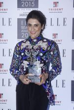 at Elle Beauty Awards  in Trident, Mumbai on 1st Oct 2015 (258)_560ea2949eb83.JPG
