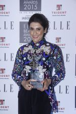 at Elle Beauty Awards  in Trident, Mumbai on 1st Oct 2015 (259)_560ea298e8ebb.JPG