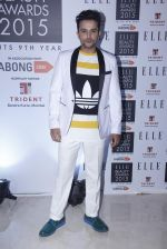 at Elle Beauty Awards  in Trident, Mumbai on 1st Oct 2015 (203)_560ea242111db.JPG