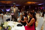 laxmi opens the raffle at Kapil Dev_s NGO Khushii art auction in Hyderabad on 1st Oct 2015_560e6715a449d.JPG
