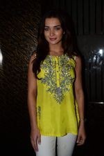 Amy Jackson snapped at PVR on 2nd Oct 2015
