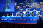 Anil Ambani at Reliance Annual General Meeting on 2nd Oct 2015