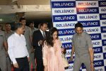 Anil Ambani, Tina Ambani at Reliance Annual General Meeting on 2nd Oct 2015 (14)_560fba284de03.JPG