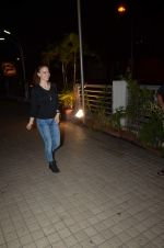 Elli Avram snapped at Gaiety on 2nd Oct 2015