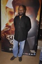Ketan Mehta at Dagdi Chawl premiere in PVR, Juhu on 2nd Ocxt 2015