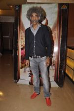 Makrand Deshpande at Dagdi Chawl premiere in PVR, Juhu on 2nd Ocxt 2015