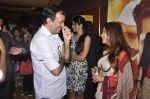 Rajkumar Hirani at Dagdi Chawl premiere in PVR, Juhu on 2nd Ocxt 2015