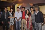 Rajkumar Hirani, Makrand Deshpande at Dagdi Chawl premiere in PVR, Juhu on 2nd Ocxt 2015