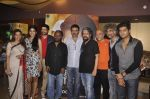 Rajkumar Hirani, Makrand Deshpande, Ketan Mehta, Amole Gupte at Dagdi Chawl premiere in PVR, Juhu on 2nd Ocxt 2015 (123)_560fbd042cd41.JPG