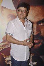 Sachin Pilgaonkar at Dagdi Chawl premiere in PVR, Juhu on 2nd Ocxt 2015