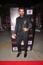 Ajaz Khan at TIFA Awards in Sun N Sand on 4th Oct 2015 (9)_56122a9f3fa51.JPG
