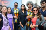 Makarand Deshpande at Dagdi Chwal promotions in Bharat Mata on 4th Oct 2015