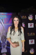 Radhika Madan at TIFA Awards in Sun N Sand on 4th Oct 2015 (61)_56122b5f5f2ec.JPG