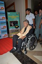 Shashi Kapoor at Jagran fest closing ceremony in J W Marriott on 4th Oct 2015 (30)_56122c4dc12e6.JPG