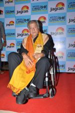 Shashi Kapoor at Jagran fest closing ceremony in J W Marriott on 4th Oct 2015 (72)_56122c548bddf.JPG