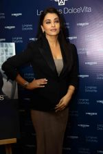 Aishwarya Rai Bachchan at Longines store launch in cp new delhi on 5th Oct 2015