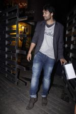 Ali Fazal at Glenfiddich dinner in Mumbai on 5th Oct 2015