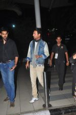 Irrfan Khan return from delhi on 5th Oct 2015