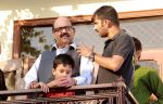 Amar Singh acting Skill in the Movie JD