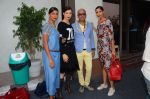 Carol Gracias, Sucheta Sharma, Narendra Kumar Ahmed on day 1 of Amazon india fashion week on 7th Oct 2015,1 (52)_561552fb47a58.JPG