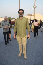 Milind Gunaji on day 1 of Amazon india fashion week on 7th Oct 2015,1 (56)_5615553c74471.JPG