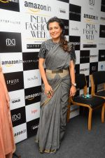 Mini Mathur on day 1 of Amazon india fashion week on 7th Oct 2015,1 (131)_561554759982b.JPG