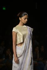 Model walk the ramp for Anavila show on day 1 of Amazon india fashion week on 7th Oct 2015