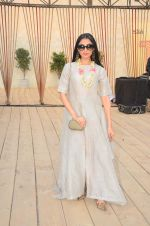 Perina Qureshi on day 1 of Amazon india fashion week on 7th Oct 2015,1