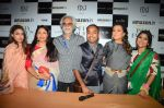 Soha Ali Khan, Deepti Naval, Mini Mathur, Konkona Sen Sharma on day 1 of Amazon india fashion week on 7th Oct 2015,1