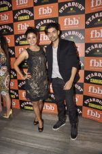 Debina and Gurmeet Chaudhary at Stardust Starmaker in Villa 69 on 7th Oct 2015